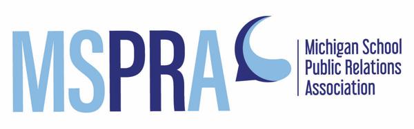 MSPRA - Michigan School Public Relations Association